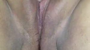 Kinky fetish femdom playing with a dude